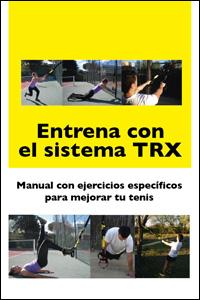 Entrena con el sistema TRX
