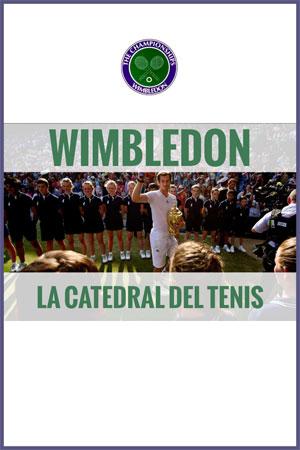 wimbledon la catedral del tenis