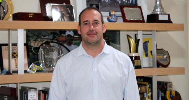 """José Manuel Madrona: """"La pasión por el tenis está presente en todos los integrantes de la Academia Equelite JC Ferrero"""""""
