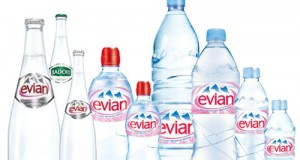 Evian será uno de los sponsors clave del tenis suizo