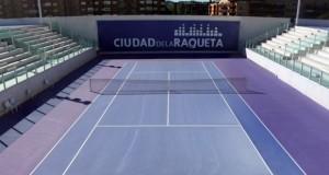La RFET organiza este sábado una cumbre de torneos Future en Ciudad de la Raqueta