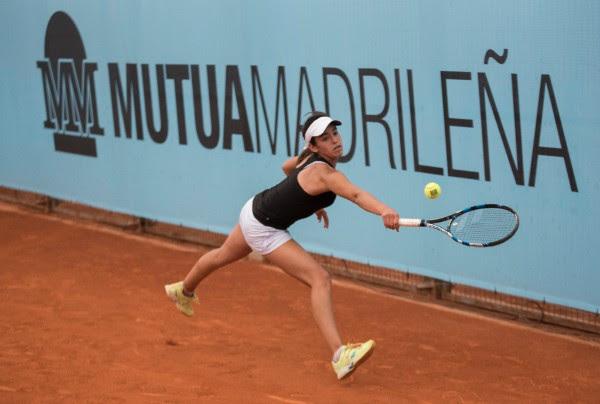 El Mutua Madrid Open U16 y AGM Sports se alían para impulsar las becas deportivas en EEUU