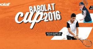 El Master de la Babolat Cup reúne a los mejores U14 y U12 de España en el Club SEK