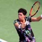 """""""Cincinatti y el US Open son muy importantes para consolidar un nivel competitivo alto"""" Xavi Budo, coach Carla Suárez"""