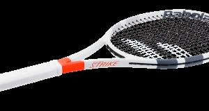 Babolat lanza la nueva Pure Strike, una raqueta para jugadores ofensivos y potentes