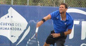 """Ricardo Ojeda: """"Entrar entre los 100 primeros de la ATP y ver dónde está el límite sería un sueño"""""""