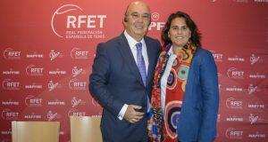Las 8 claves de la renovación de Conchita Martínez como capitana de Copa Davis y Copa Federación