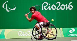Uniqlo, sponsor del Wheelchair Tennis Tour hasta 2021