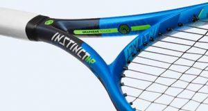 Head incorpora a sus raquetas Instinc un nuevo marco con tecnología Graphene Touch
