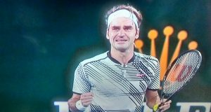 Perfiles Intenis: Roger Federer,  'Il Mago'