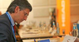 """Igor del Busto: """"Al 99%, los Futures de Getxo, San Sebastián y Bakio, crecerán de 10.000 a 25.000$"""""""
