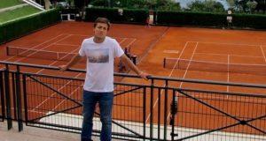 El delito de corrupción deportiva en el tenis. Opinión Stefan Privee