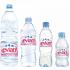Madison Keys, embajadora de la marca de agua Evian