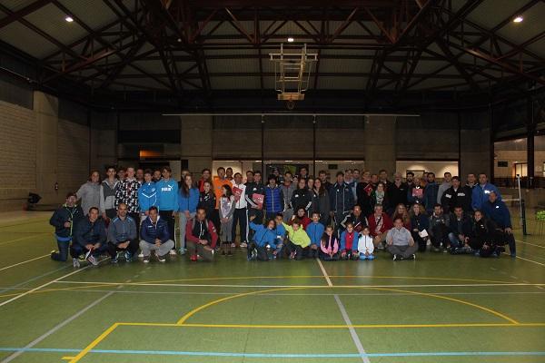 La imagen del martes: Más de 100 profesionales en las Jornadas Técnicas de El Puig