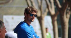 """Juan Carlos Ferrero: """"En la Academia Equelite JC Ferrero, jugadores y cuerpo técnico trabajan muy duro los 365 días al año"""""""