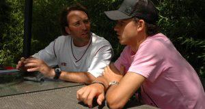 Clubes, entidades, marcas, deportistas…la comunicación como un partido de tenis by Daniel Muñoz
