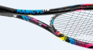 Head lanza una edición limitada de la Graphene XT Radical LTD