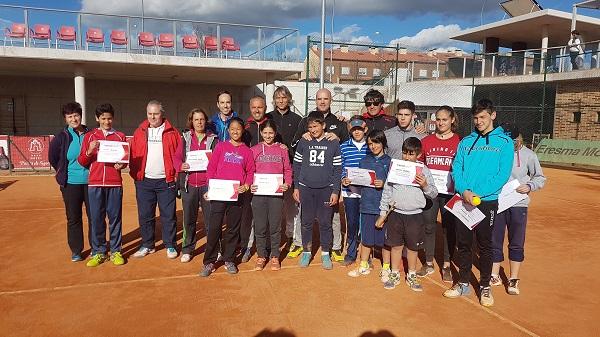 TennisMindMethod organizó un clinic de entrenamiento mental para padres y madres en el Club Espacio Tierra