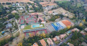Club de Tenis Els Gorchs, trabajo, disciplina y espíritu de competición