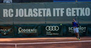 El RC Jolaseta organizará el Campeonato de España Junior