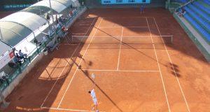 Clinic de Juan Carlos Ferrero como colofón al ITF Junior Grado 1 en Equelite JC Ferrero