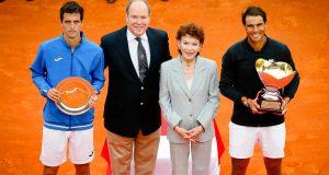 Rafa Nadal abre en Montecarlo la puerta a su décimo Roland Garros