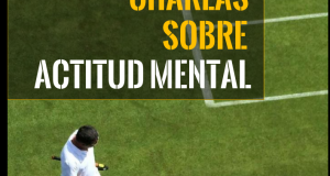 25 Charlas sobre Actitud Mental . Ebook TennisMind Method & industriadeltenis.com