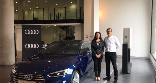 El Open Barcelo del CT Síbora suma a Audi y Wilson a su portafolios de sponsors