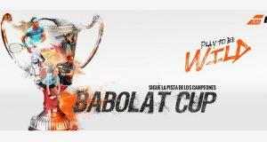 Siete jugadores gallegos clasificados para el Master de la Babolat Cup que se disputa esta semana