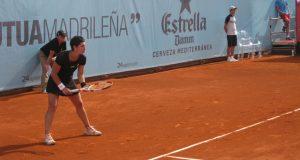 """Carla Suárez: """"Llego a Roland Garros con menos partidos de los que me gustaría"""""""