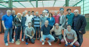 Eurosport ofrecerá 250 horas de Roland Garros en directo con el foco puesto en los tenistas españoles