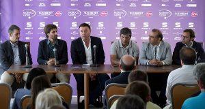 El Mallorca Open anuncia que Azarenka reaparecerá en Calvia y el patrocinio de Seat al torneo