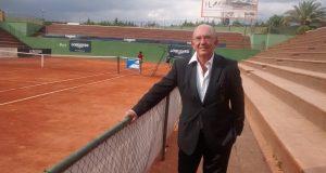 """Miguel Díaz, presidente RFET """"Hemos pasado de 90.000 euros en ayudas a torneos y becas a 480.000 en este año"""""""