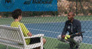 Ertheo, campamentos de tenis en las mejores academias del mundo