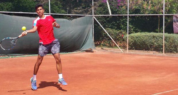 La imagen del miércoles: Nicolás Alvarez Varona cierra con triunfo su gira marroquí