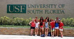 Así es el Summer Camp de Verdasco & Taracido en Tampa Bay, Florida