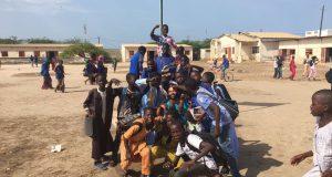 Seneball apuesta por el crownfunding para financiar su proyecto de cooperación en Senegal