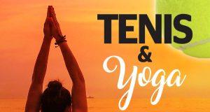Tenis & Yoga  by Laura Moreno. Extra Digital con adelanto exclusivo para Socios Club Premium