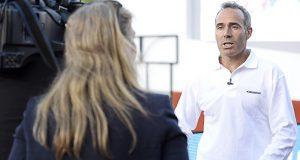 "Alex Corretja: ""Agassi jugaba similar a Novak y puede traer a Djokovic ideas frescas"""