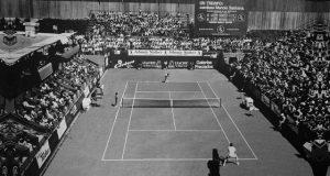 El Club de Tenis Chamartín celebra este sábado su 50 Aniversario homenajeando a sus leyendas