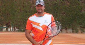 Paciencia, trabajo día a día y sin prisas en los tenistas jóvenes by Iván Navarro